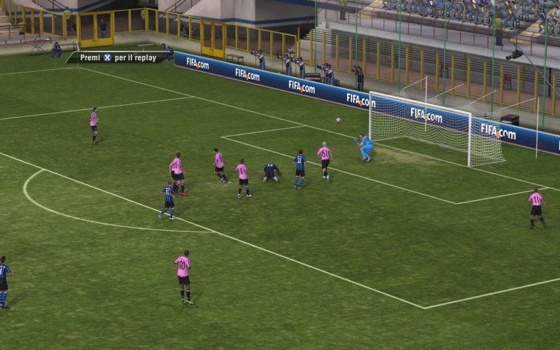 Il vero FIFA anche su PC?