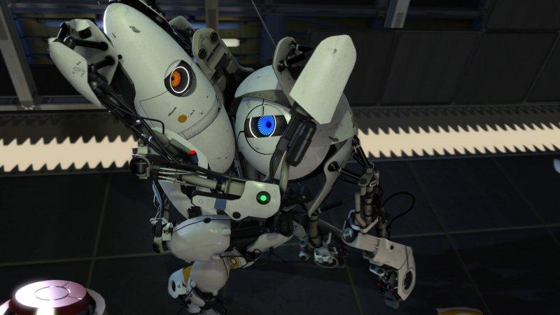 EA Partners pubblica Portal 2 nei negozi