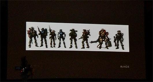 Gli Spartan scomparsi di Halo: Reach