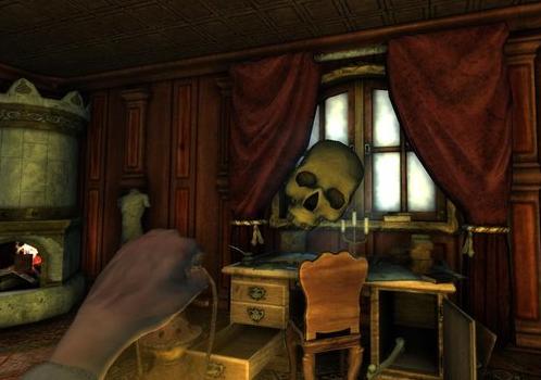 Una demo per Amnesia: The Dark Descent