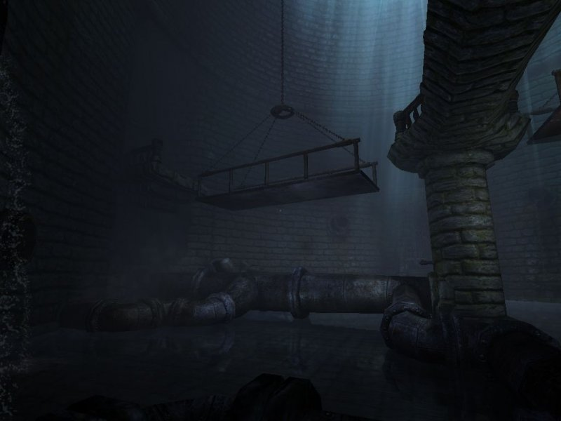 La Soluzione di Amnesia: The Dark Descent