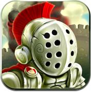 Knights Onrush per iPhone