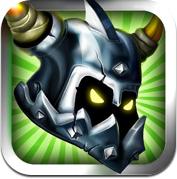 Knight's Rush per iPhone
