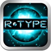R-Type per iPhone