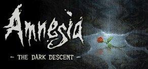 Amnesia: The Dark Descent per PC Windows