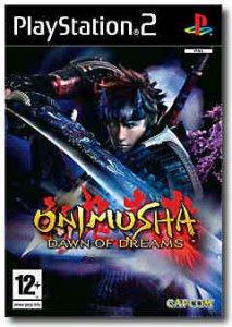 Onimusha: Dawn of Dreams (Onimusha 4) per PlayStation 2
