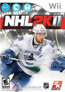 NHL 2K11 per Nintendo Wii