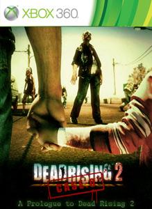 Dead Rising 2: Case Zero per Xbox 360