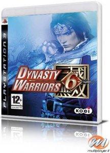 Dynasty Warriors 6 per PlayStation 3