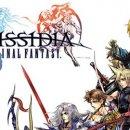 Annunciato il seguito di Dissidia Final Fantasy