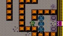 The Legend of Zelda: Oracle of Seasons - Gameplay