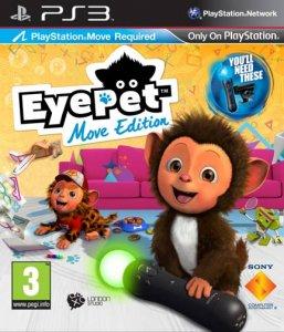 EyePet Move Edition per PlayStation 3