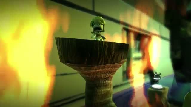 LittleBigPlanet 2 in sviluppo su PSP?