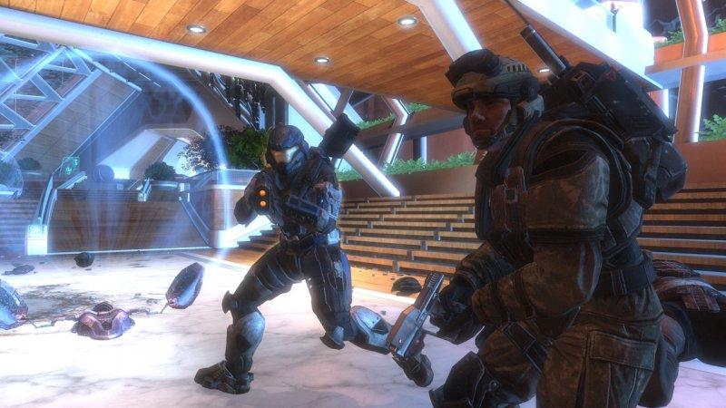 Halo Reach: un bug blocca il co-op alla X360 da 4GB