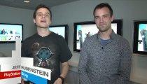 PlayStation Move - Trailer delle demo