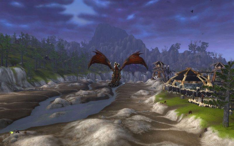 World Of Warcraft Cataclysm Recensione Pc 82894