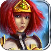 Rimelands: Hammer of Thor per iPhone