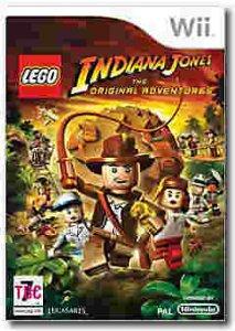 LEGO Indiana Jones: Le Avventure Originali per Nintendo Wii