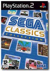 Sega Classics Collection per PlayStation 2