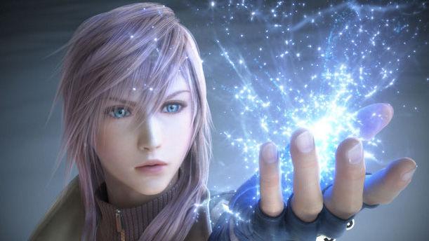 Torna il picchiaduro di Final Fantasy