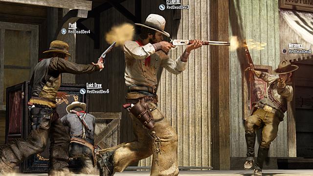 Versione GOTY in arrivo per Red Dead Redemption