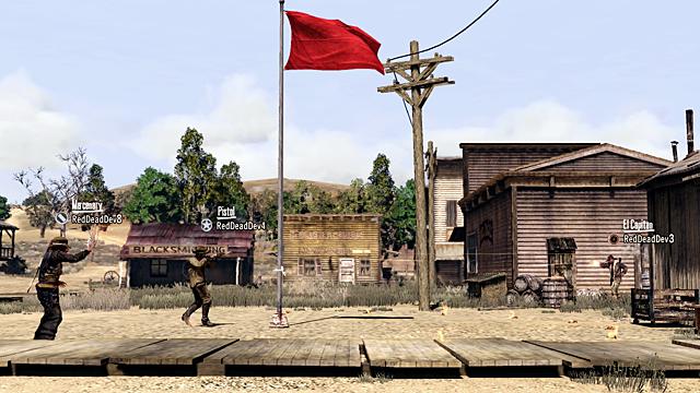 Red Dead Redemption sarà una saga?