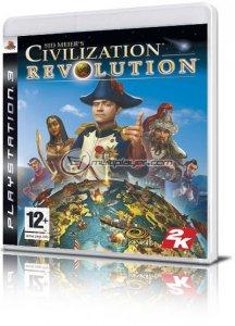 Sid Meier's Civilization Revolution per PlayStation 3
