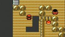 Pokémon Argento - Gameplay