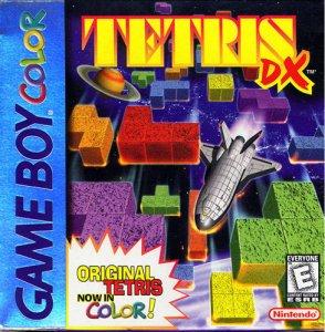 Tetris DX per Game Boy Color