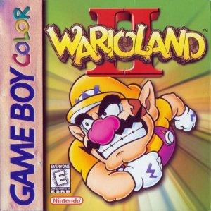 Wario Land 2 per Game Boy Color