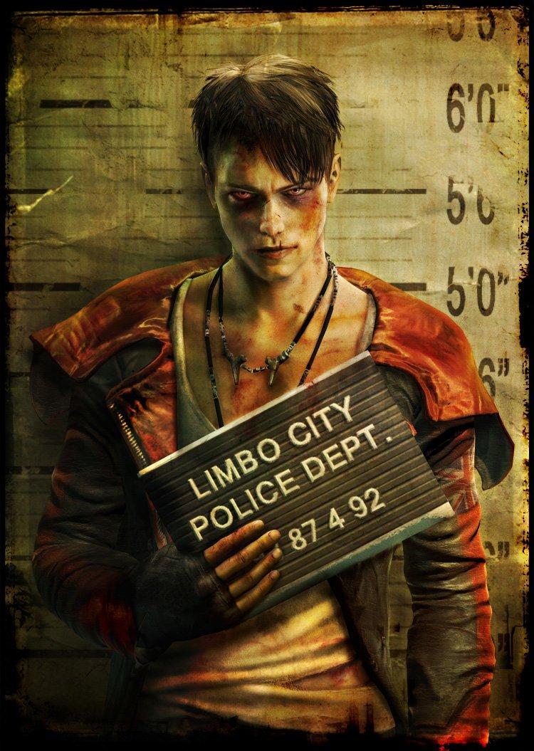 Il nuovo Devil May Cry sarà all'E3