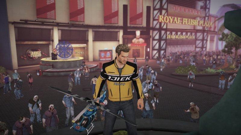 Capcom Vancouver, nuovo sito web e assunzioni