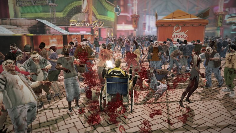 Dead Rising 2 arriva a quota due milioni