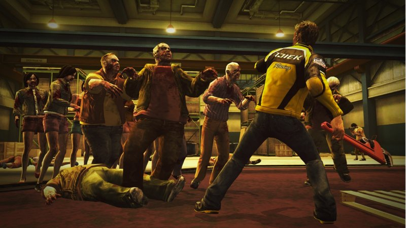 Una data per Dead Rising 2: Case West