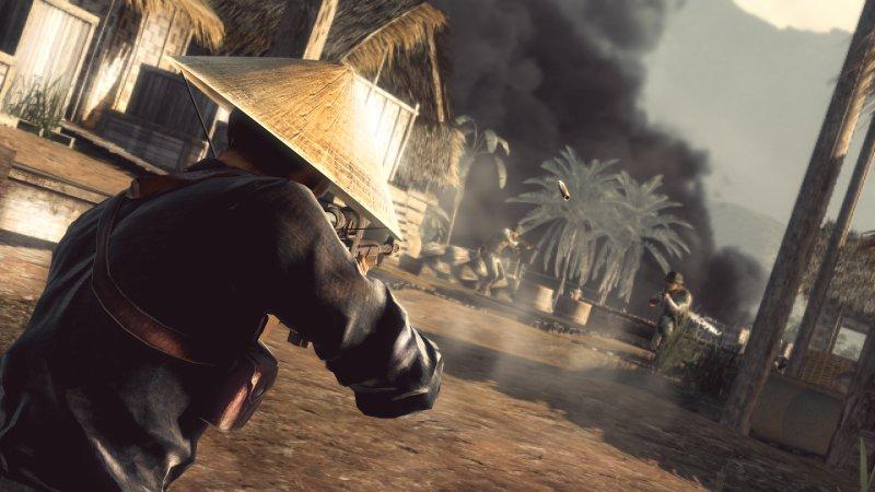Date di uscita per Battlefield: Bad Company 2 Vietnam