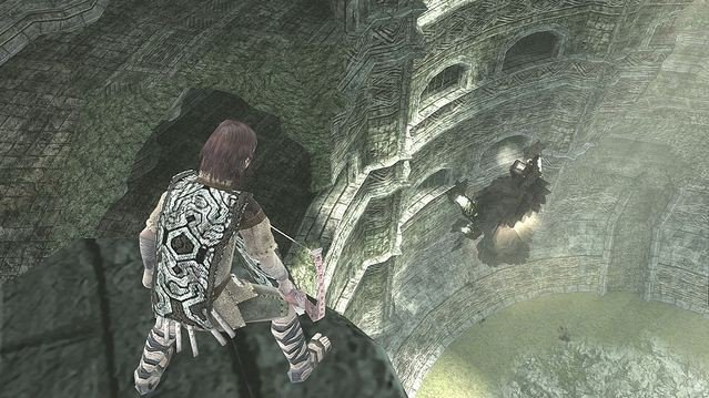La Collection ICO/Shadow of the Colossus rimandata?