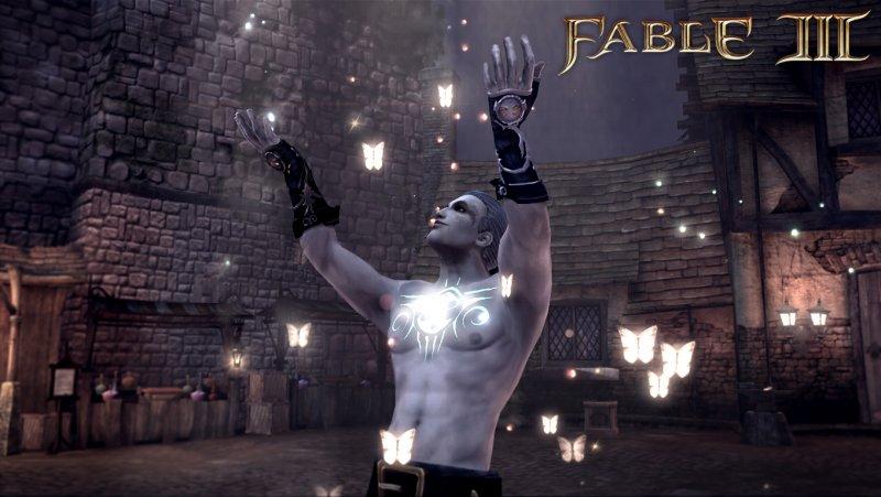Lionhead raccoglie feedback su Fable