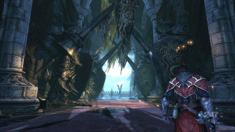 Mercury Steam menziona un seguito per Castlevania: Lords of Shadow