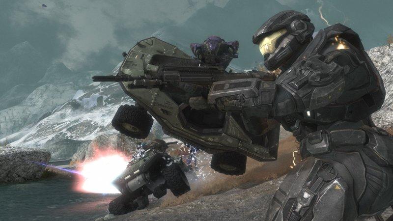 Halo Reach e FIFA 11 protagonisti dei tornei Xbox Live di Ottobre