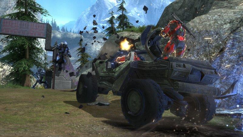 Bungie resetta il punteggio per 15.000 giocatori di Halo: Reach