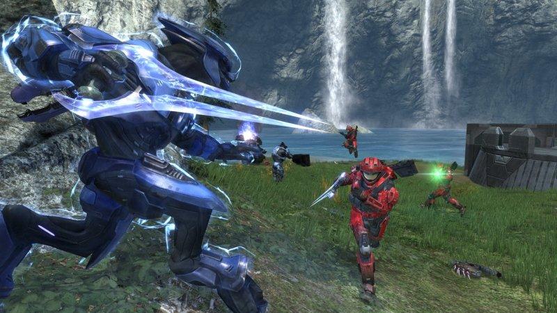 Halo: Reach è già il gioco più venduto del 2010 in USA