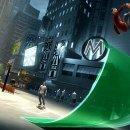 Un gameplay da Shaun White Skateboarding