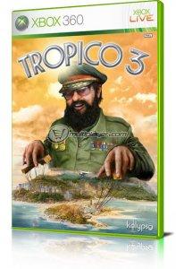 Tropico 3 per Xbox 360