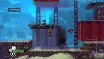 Bionic Commando Rearmed 2 - Trailer TGS 2010