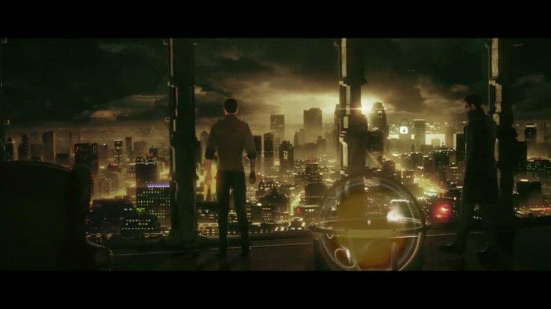 Deus Ex slitta al prossimo anno fiscale