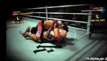 EA Sports MMA - Gameplay TGS 2010