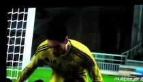 FIFA 11 - Trailer TGS 2010