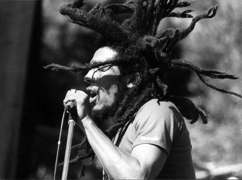 Bob Marley arriva su Rock Band
