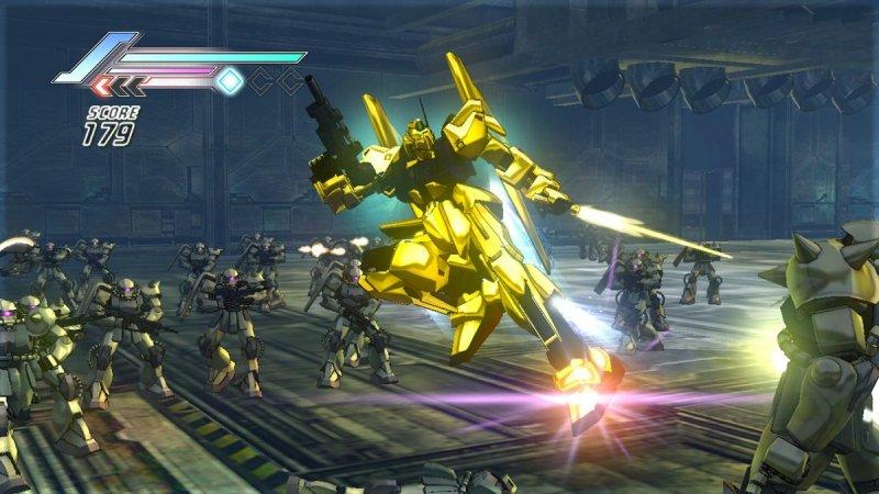 Dynasty Warriors Gundam 3 uscirà questa estate negli USA