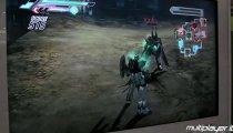 Dynasty Warriors: Gundam 3 - Videoanteprima TGS 2010